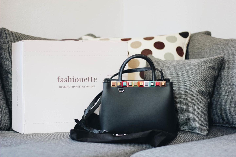Fashionette Fun-Challenge