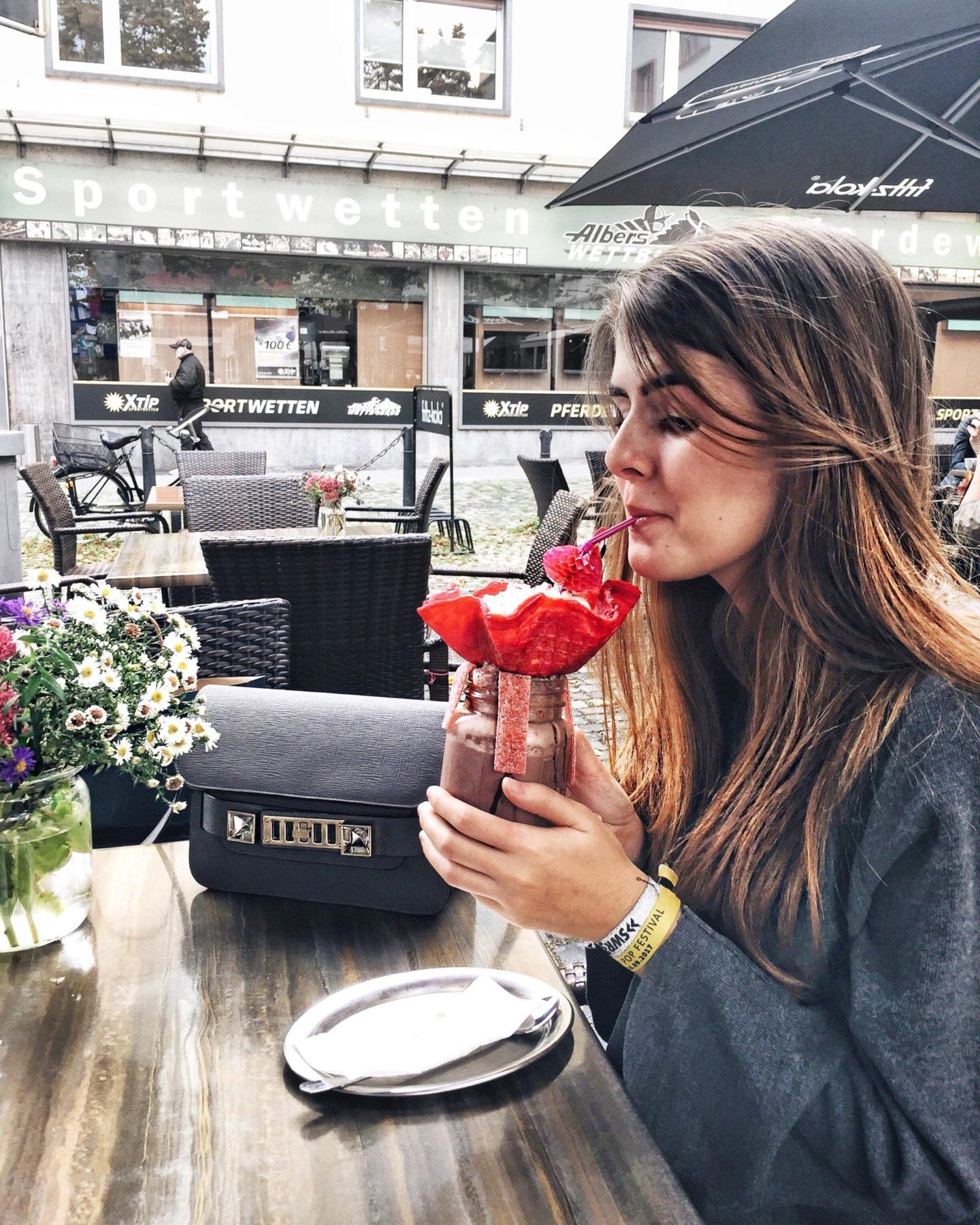 5 Instagram Fotos & ihr Hintergrundstory