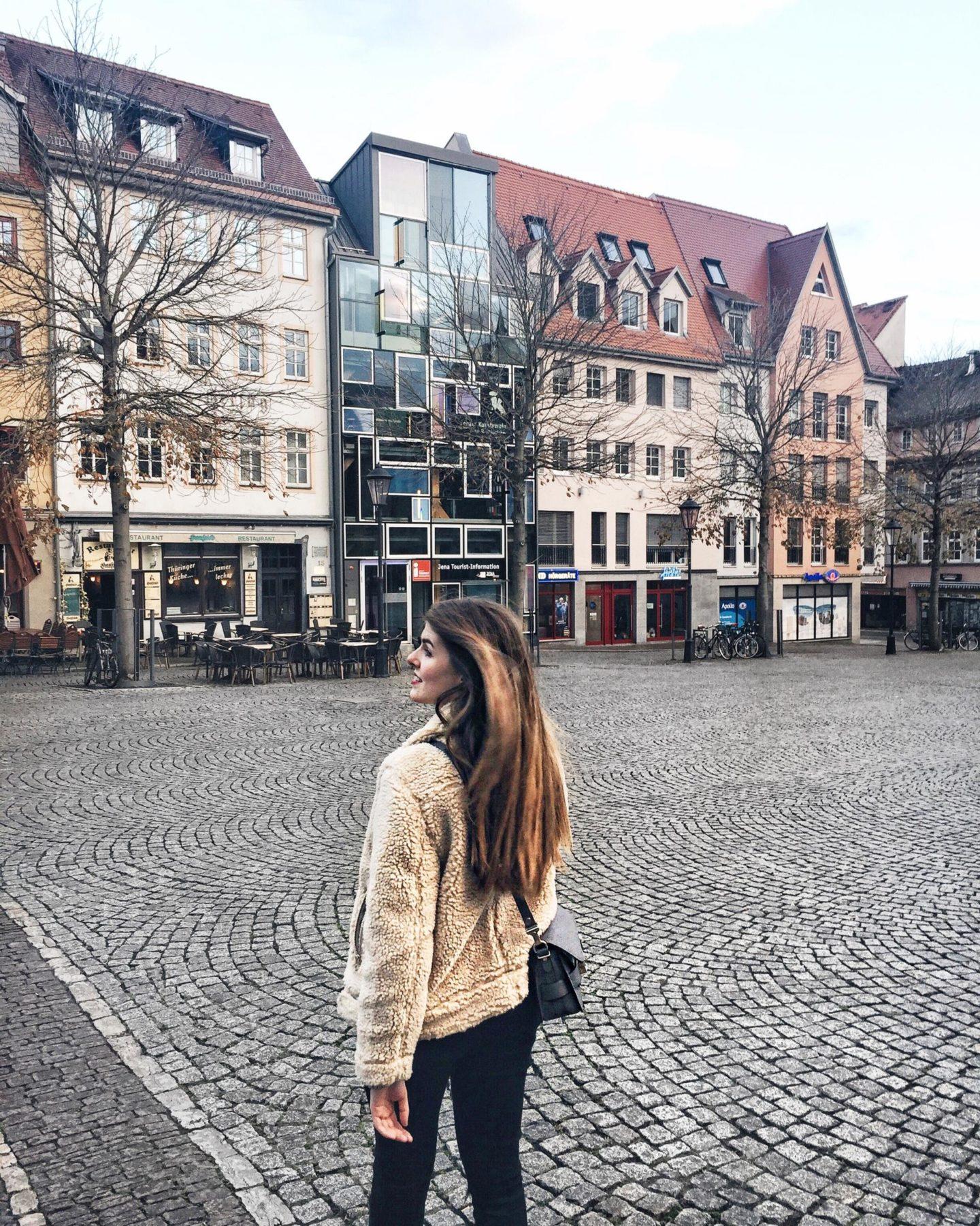 Wochenrückblick KW 44, 45 & 46 – Mein Leben in Jena