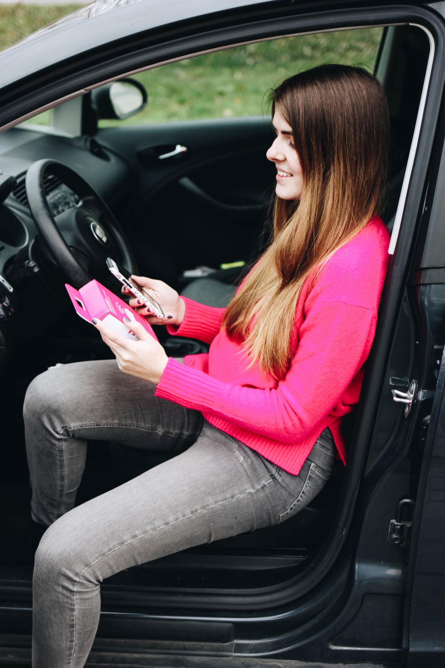WLAN im Auto mit Telekom CarConnect