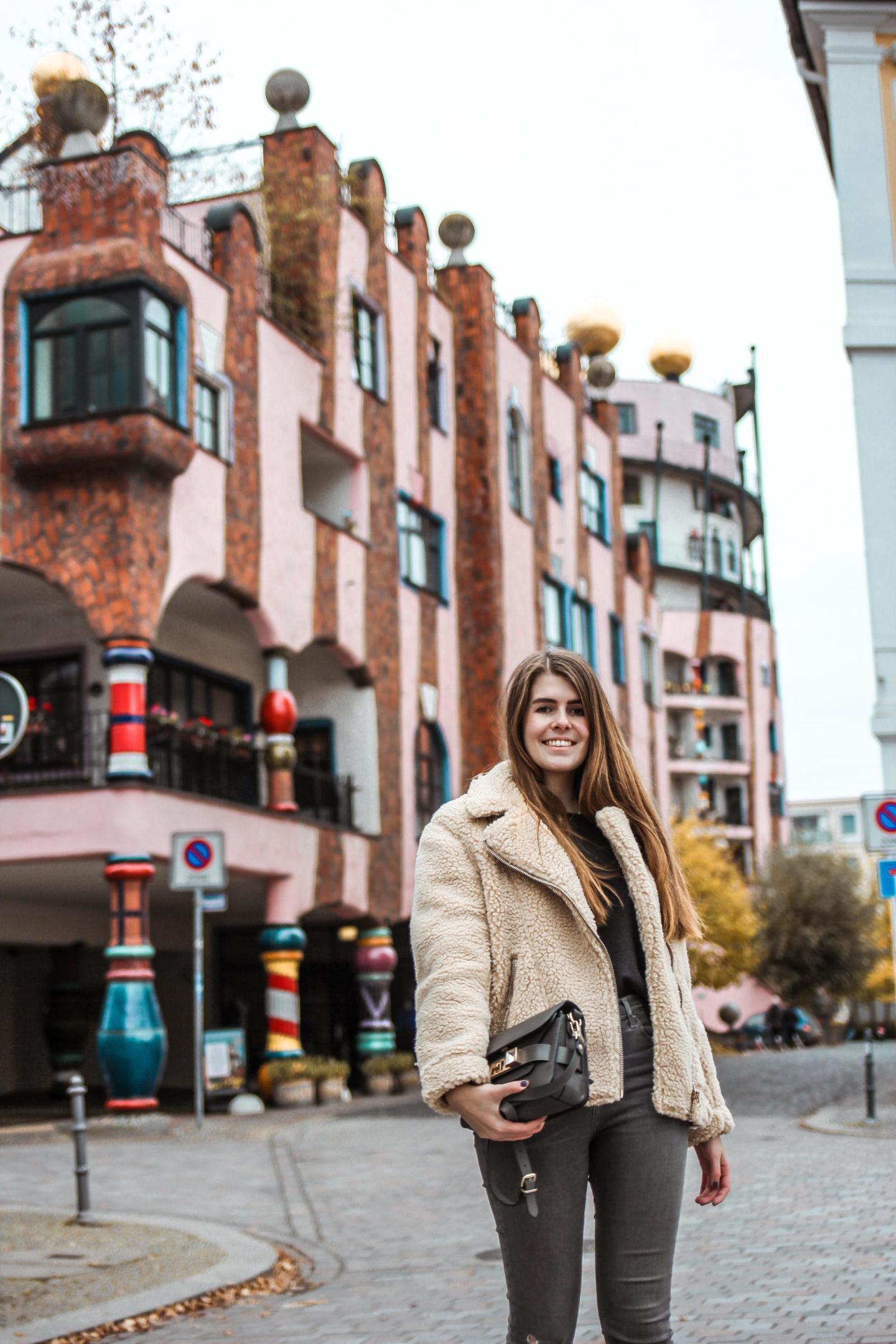 Attraktiv Grauer Mantel Kombinieren Foto Von Der Teddy – Nicht Einfach Nur Ein