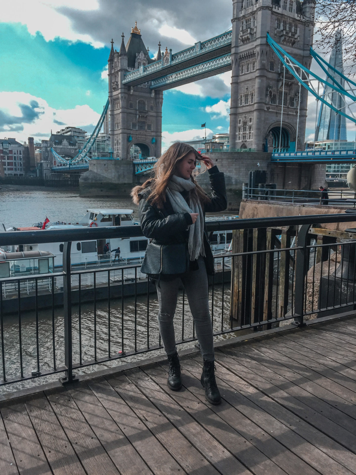 Top 5 Instagram Locations in London