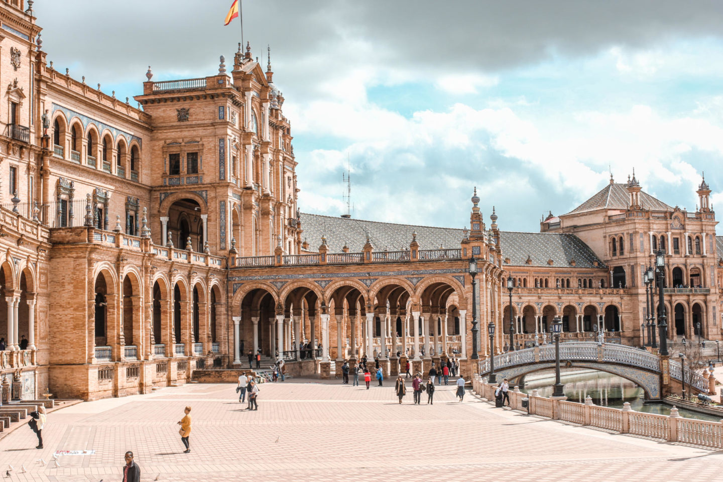 10 best things to do in Seville - Sevilla Guide
