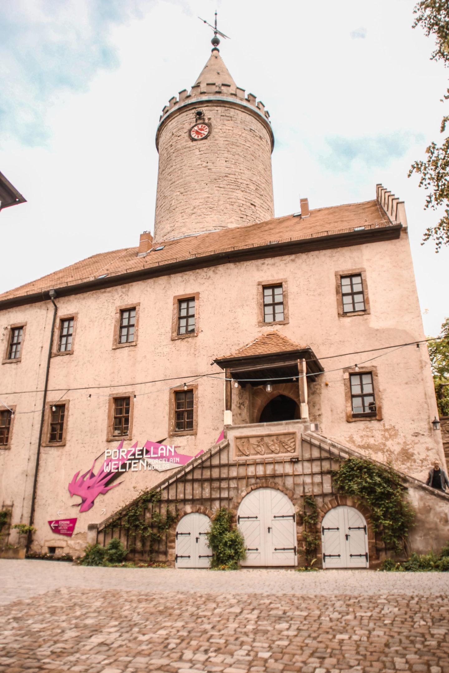 Leuchtenburg_Thüringen