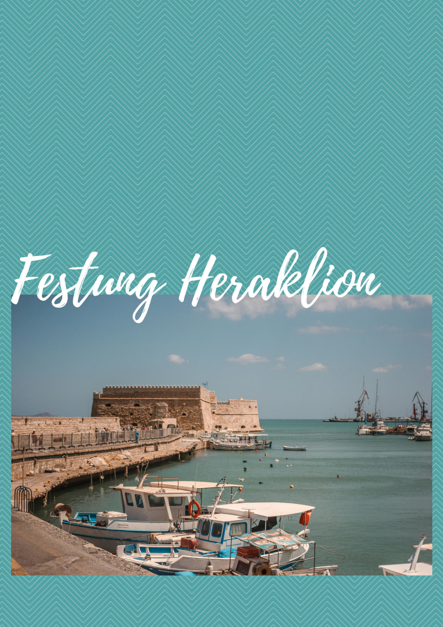 Festung Heraklion