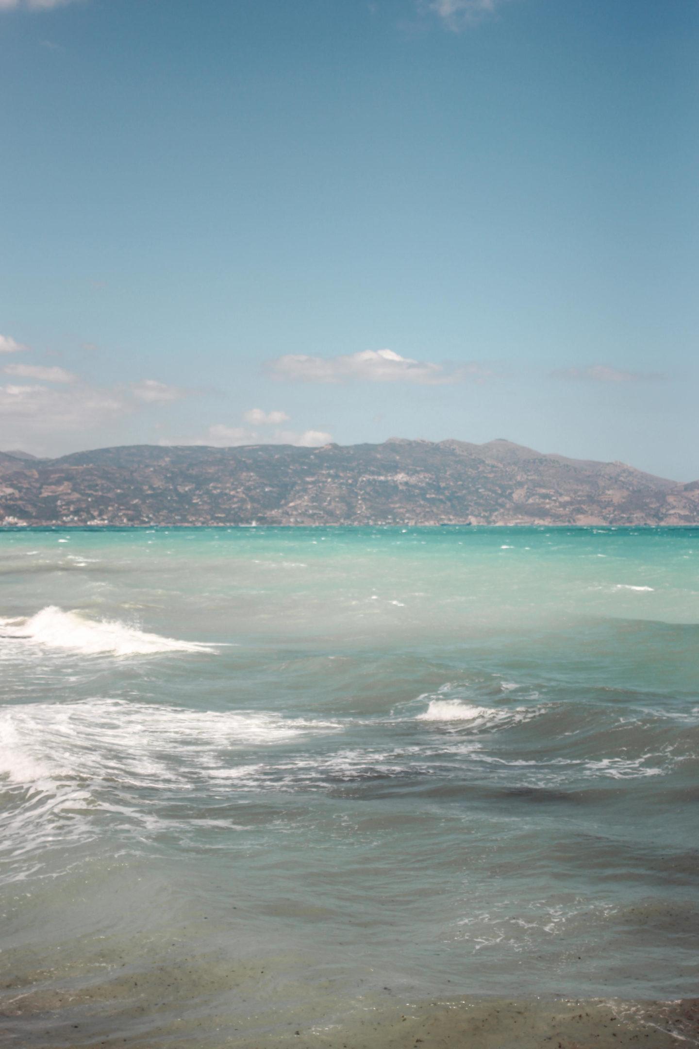 Heraklion Hafen
