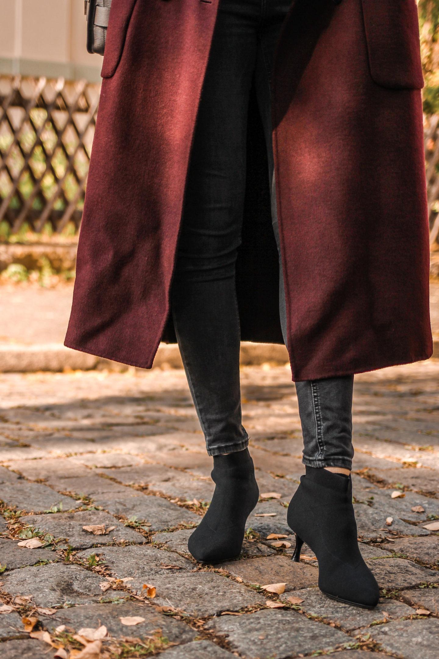 Peter Kaiser Sock Boots