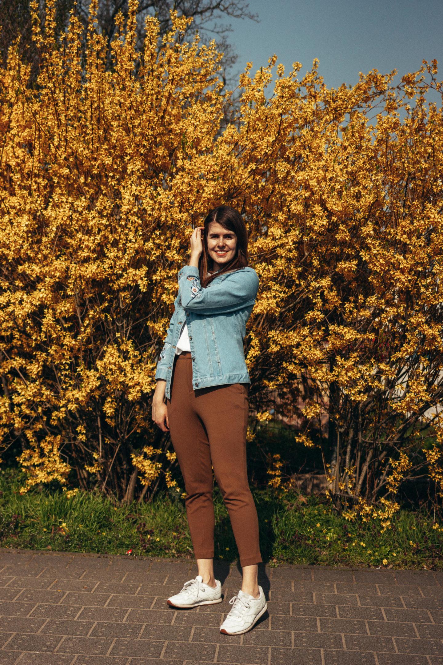 KLiNGEL Outfit Frühling